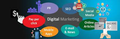 Digital Marketing Trend in india